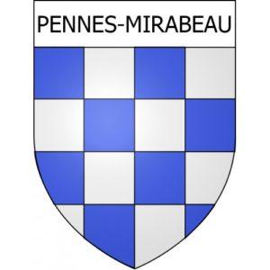 Enlévement épave Les Pennes-Mirabeau